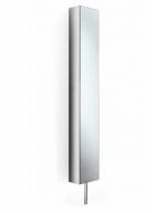 Зеркальные шкафчики Аптечки. Зеркальный шкафчик высокий напольный Mini PiKa Lineabeta