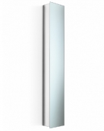 Зеркальные шкафчики Аптечки. Зеркальный шкафчик с прямоугольным зеркалом 163 PiKa Lineabeta