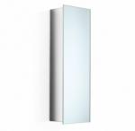 Зеркальные шкафчики Аптечки. Зеркальный шкафчик с прямоугольным зеркалом 83 PiKa Lineabeta
