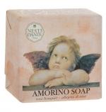Luxury Гель для душа Мыло. Nesti Dante Amorino Soap Allegria di Rose Мыло Букет роз 150 г