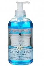 Luxury Гель для душа Мыло. Nesti Dante Emozioni In Toscana Acque Termale Жидко мыло Термальные источники 500 мл