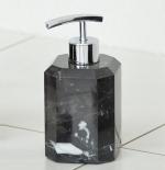 Аксессуары для ванной настольные. Octavia Nicol мраморные аксессуары для ванной настольные Дозатор