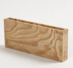 Аксессуары для кабинета Deluxe. Wood Collection деревянные аксессуары для рабочего стола карандашница Ясень Tamo Ash