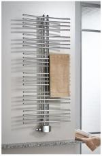 Полотенцесушители электрические и водяные. Bemm  полотенцесушитель электрический Samba 1