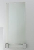 Полотенцесушители электрические и водяные. Sprinz электрический стеклянный полотенцесушитель радиатор Supratherm 401, 651, 1151