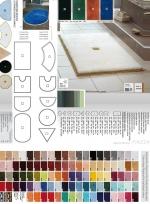 Коврики для ванной комнаты на заказ из Германии Индивидуального дизайна и размера