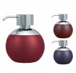 Аксессуары для ванной настольные. BELLA большой настольный дозатор аксессуары для ванной керамические 600 ml