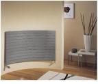 Радиаторы чугунные, стальные, стеклянные, биметаллические. Arbonia радиатор водяной  Decotherm дуга