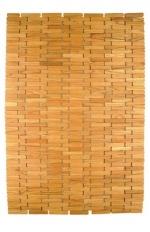 Деревянные коврики и решётки для душа и ванной комнаты. Деревянный коврик для ванной комнаты, сауны и бани ELМ