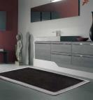 Коврики для ванной комнаты. Frame Nicol Коврик для ванной комнаты