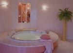 Ванны. NEVOBAD ванна круглая VOLTERA