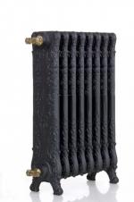 Радиаторы чугунные, стальные, стеклянные, биметаллические. Guratec чугунные радиаторы Fortuna