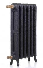Радиаторы чугунные, стальные, стеклянные, биметаллические. Guratec чугунный радиатор JUPITER