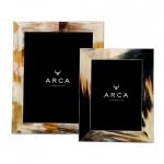 Рамки для фотографий Deluxe. Рамки для фотографий Horn & lacquer Ivory by Arca светлые