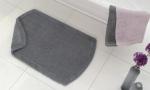 Коврики для ванной комнаты.  Twins Nicol коврик для ванной двухсторонний хлопковый