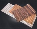 Деревянные коврики и решётки для душа и ванной комнаты. Деревянный Коврик для ванной комнаты Teak Тиковый