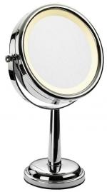 Зеркала косметические с подсветкой увеличением настенные настольные Зеркала с присосками. Maya Nicol зеркало с подсветкой косметическое настольное с увеличением 1х5