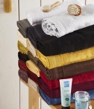 Хлопковые полотенца