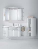 Мебель для ванной комнаты. Kama мебель для ванной Round