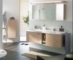 Мебель для ванной комнаты. Kama мебель для ванной Sinea