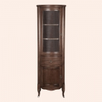 Пеналы Колонки Шкафчики Тумбы. Tiffany World Retro Колонна левосторонняя 4221 SX