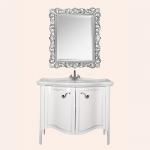 Мебель для ванной комнаты. Tiffany World Bristol Комплект мебели110x60x87h см