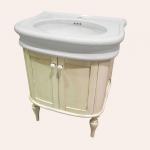 Мебель для ванной комнаты. Tiffany World Palermo Комплект мебели 7701