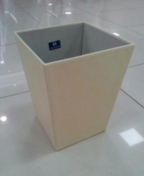 Офисные вёдра Корзины для бумаг Урны. Ёмкость для мусора 2603CR