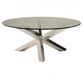 Нераскладные столы. Стол обеденный Larkin