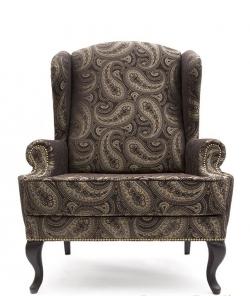 Кресла. Кресло Duart I95 Mokko от Elizabeth Douglas