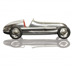 Декоративные игрушки Deluxe. Автомобиль Indianapolis с коричневым сиденьем