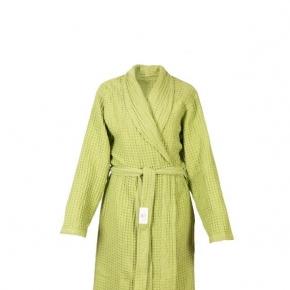 Халаты Одежда для бани и сауны.         Халат ABYSS Поусада 165
