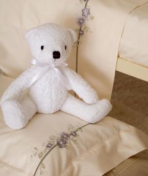 Мягкие декоративные игрушки Deluxe. Мягкая игрушка Медвежонок от Catherine Denoual Maison