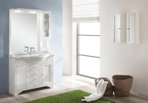 Мебель для ванной комнаты. Eban Eleonora 105 композиция Т25 мебель для ванной