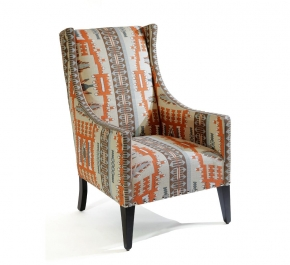 Кресла Deluxe. Кресло Pluto - Fazenda Rust