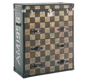 Комоды и тумбы. Комод Checkered