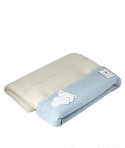 Текстиль для детей: полотенца, халаты, постельное бельё и др.. Конверт детский CC Blue от Co.Bi