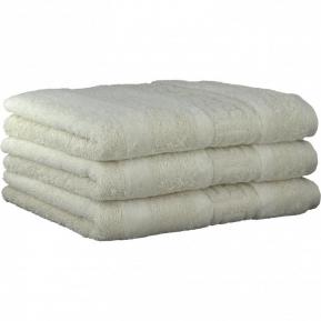 """Хлопковые полотенца.          Полотенце CAWO """"Nobless"""" 1001 Натуральный"""