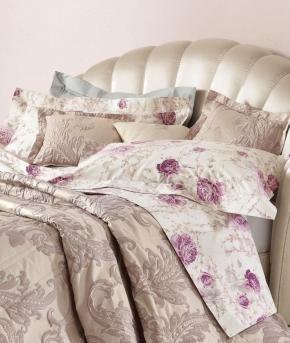 Декоративные подушки Deluxe. Декоративная подушка Diadema (50х50) от Blumarine art. 71742-71767
