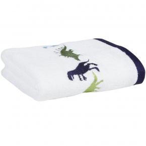Текстиль для детей: полотенца, халаты, постельное бельё и др.. Полотенце банное Dino Park BEM-109-DP-W