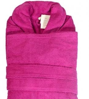Халаты Одежда для бани и сауны Deluxe. Халат Blu Mood Гиацинт S от Blumarine