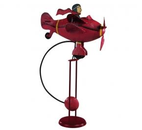 Декоративные игрушки Deluxe. Маятник Красный Барон 1917