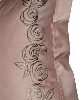 Постельное бельё Deluxe. Королевский комплект Розочки от Catherine Denoual Maison