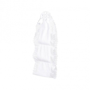 Держатели для туалетной бумаги текстильные настенные. Держатель для туалетной бумаги РОМБЕТТИ