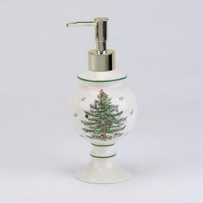 Новый Год. Дозатор для жидкого мыла Spode Christmas Tree 11523D