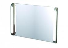 Зеркала для ванной. IBB Specchio зеркало с 2-мя светильниками SP41