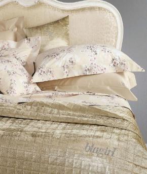 Декоративные подушки Deluxe. Декоративная подушка Velluto Blu (42х42) от Blumarine