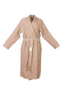 Халаты Одежда для бани и сауны.         Халат ABYSS Поусада 711