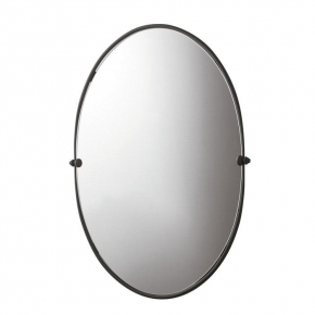Зеркала для ванной. Globo Paestum Зеркало 94x74 см