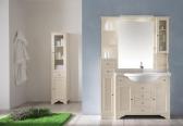 Мебель для ванной комнаты. Eban Eleonora Modular 130 композиция Т29 мебель для ванной